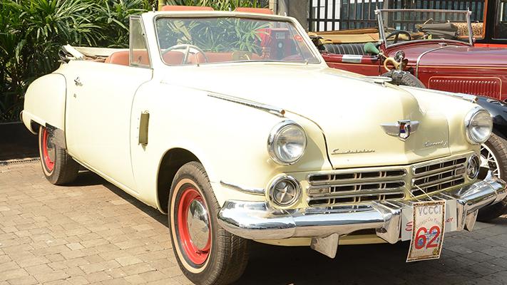 1947 cadillac convertible top vintage cars