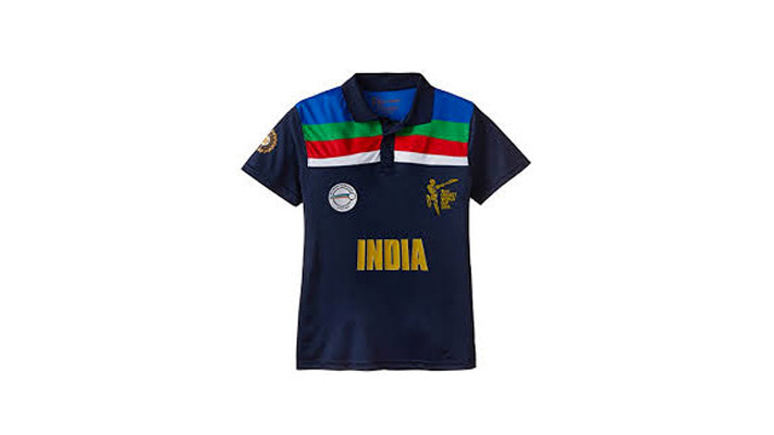 1992 wc jersey must have cricket merchandise