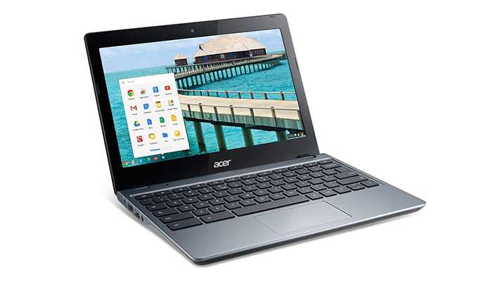 Acer c720 chromebook specifications