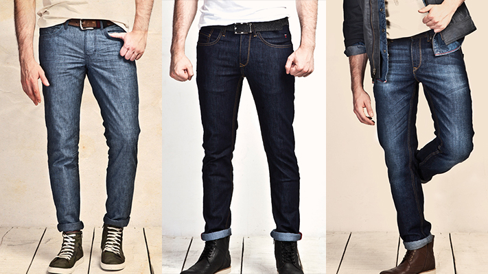 2015 spring summer denim trend for men