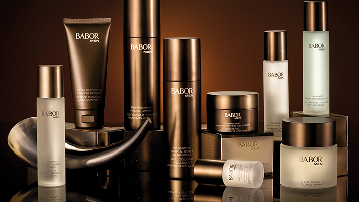 Men Grooming Essentials for the party season: Babor Cosmetics