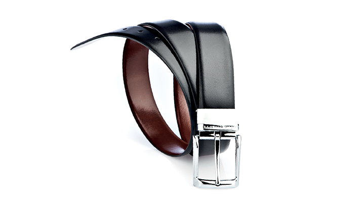 Wardrobe essentials every man must own black belt