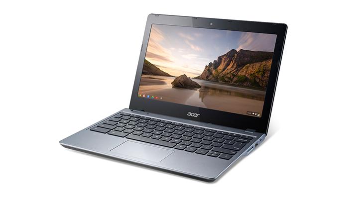 Chromebook c720 review