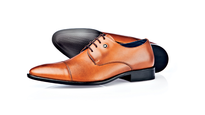 Ultimate mens style guide 2014: Shoes