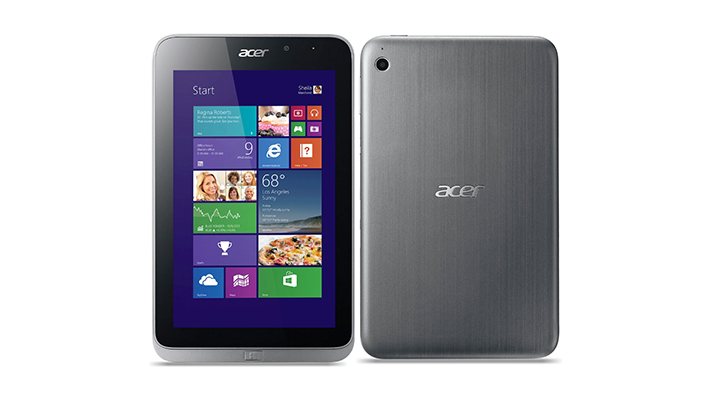Review Acer Iconia w4
