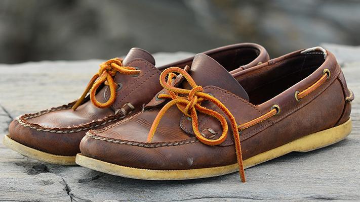 Boat Shoes - Stylish summer fashion for men