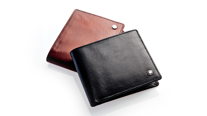 Ultimate mens style guide 2014: Leather wallets