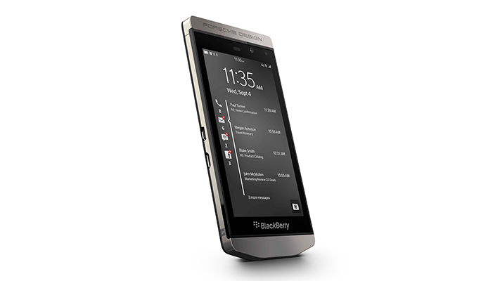 Luxury smartphones Porsche design p 9982