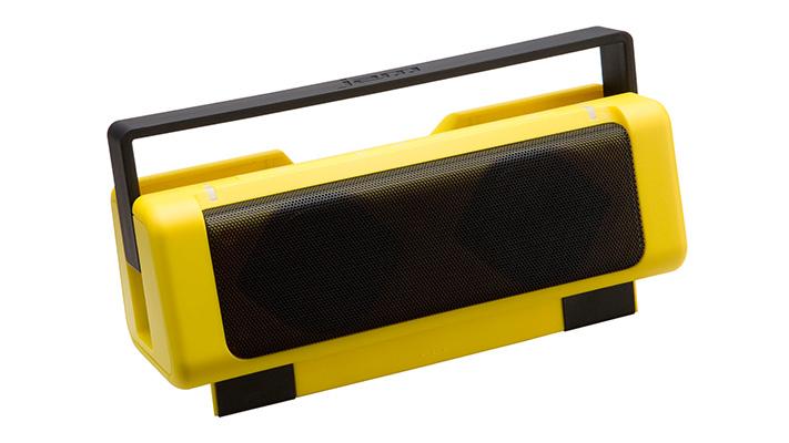 Six summer travel essentials HMDX Jam Bluetooth speakers