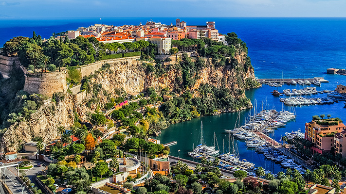 Worlds best road trips: South of France