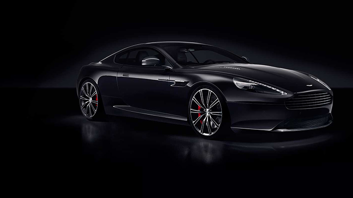 Top exotic rides you must drive Aston Martin Model S