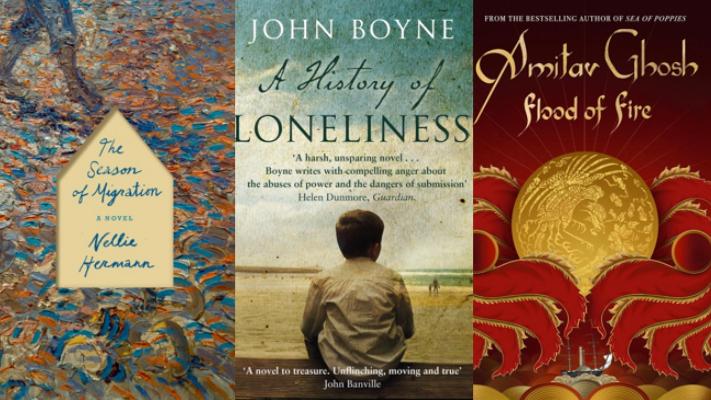 7 must read books 2015