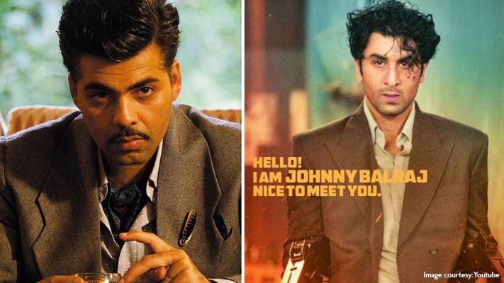 Bombay Velvet a historic story film starring Ranbir Kapoor Anushka Sharma