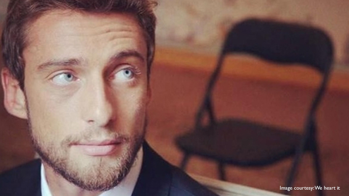 Claudio Marchisio perfect star worth taking style inspiration from