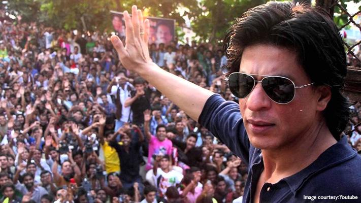 Fan story of die hard fan to meet Shahrukh khan