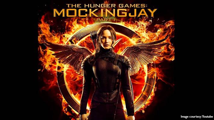 Hunger Games Mockingjay Part 2 Revolution against barbaric Capitol