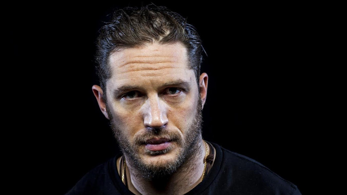 Tom hardy the most adorable and finest actors of hollywood