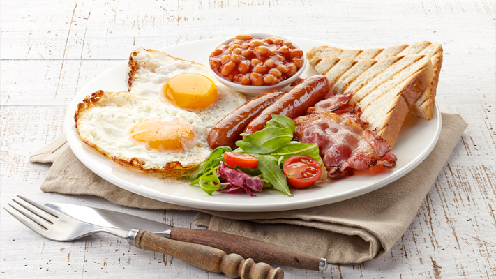 a must try delicious breakfast at infantaria