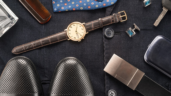 accessories to wear at workplace