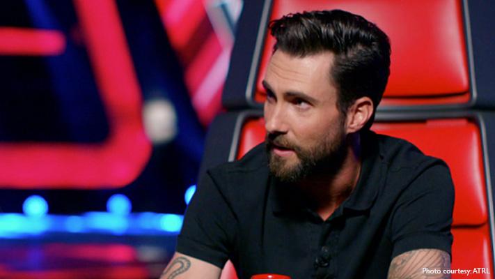 adam levine cool beard styles for men