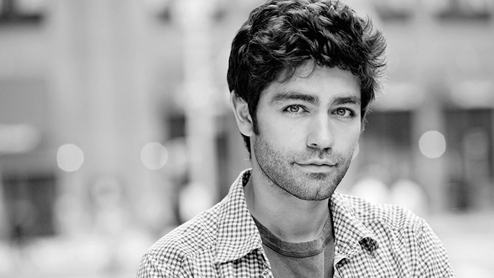 adrian grenier talks about his hollywood dreams and private life