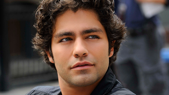 adrian grenier talks about his latest documentary 52