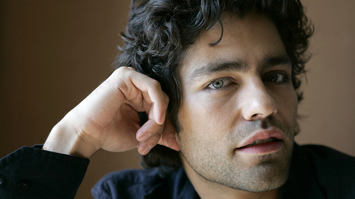 adrian grenier talks about his latest movie