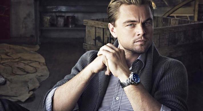 Leonardo DiCaprio Wolf of Wall Street
