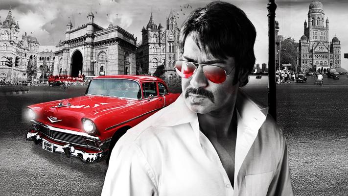 Ajay Devgn bollywood Celebrity Cars