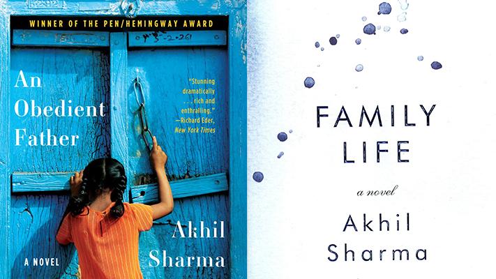 akhil sharma best indian authors