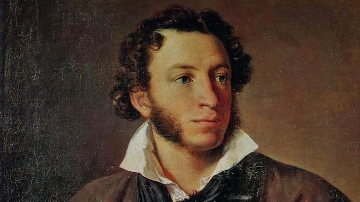alexander pushkin father of russian literature