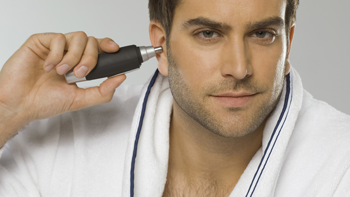 all in one trimmer for grooming