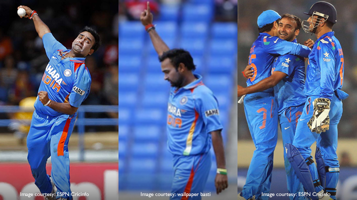amit mishra hat trick kings in ipl