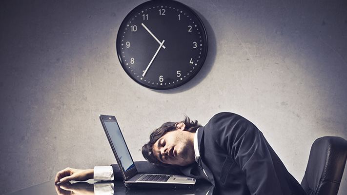 anxiety and sleep main reason for not getting enough sleep