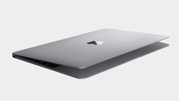 apple macbook 2015 specs