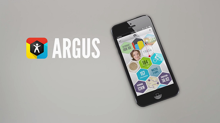 argus top smartphone apps for fitness