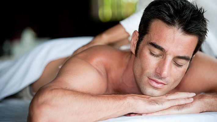 aromatherapy massage an effective therapy for good sleep