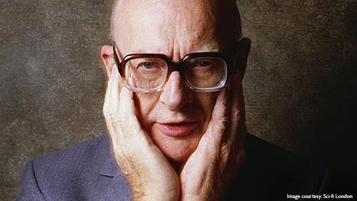arthur clarke most influential writer in world