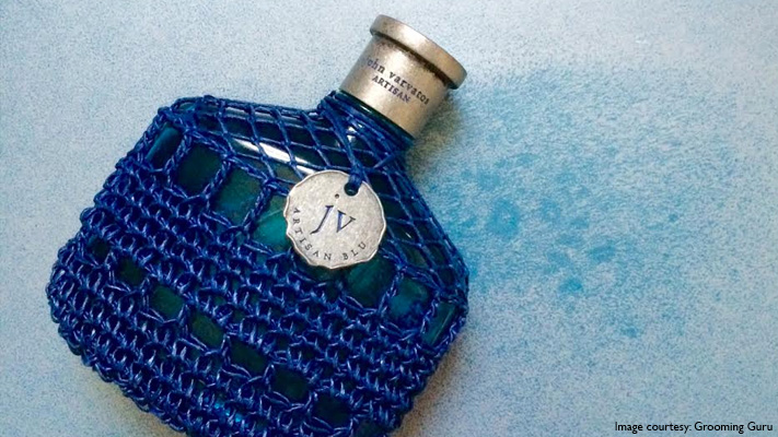 artisan blue best perfume for men