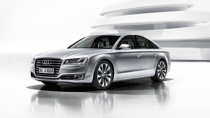 audi a8 best luxury cars 2014
