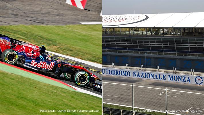 autodromo nazionale monza circuit italy best tracks