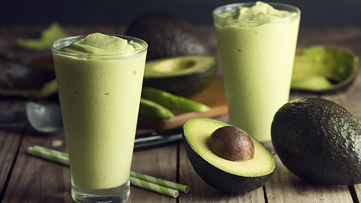 avocado nutrient rich healthy diet