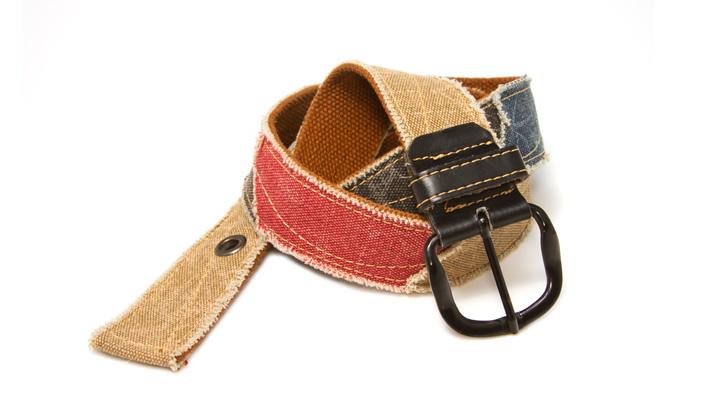 belts best summer accessory