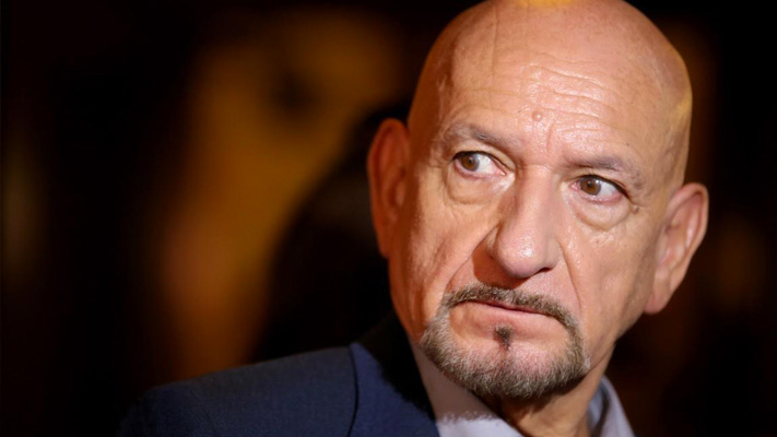 ben kingsley talks about films career cinema