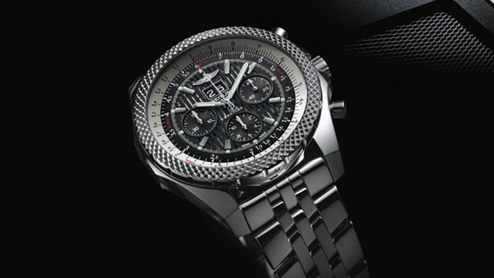 Monthly guide to watches breitling for bentley 6.75