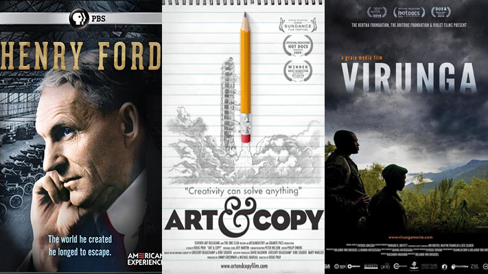 best documentaries to watch on netflix