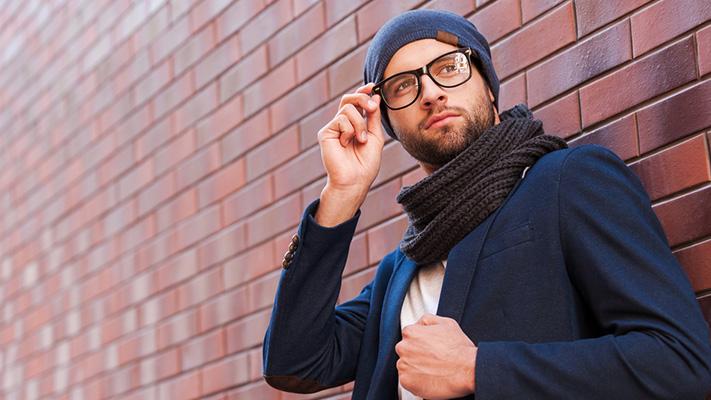 Best winter fashion ideas for men