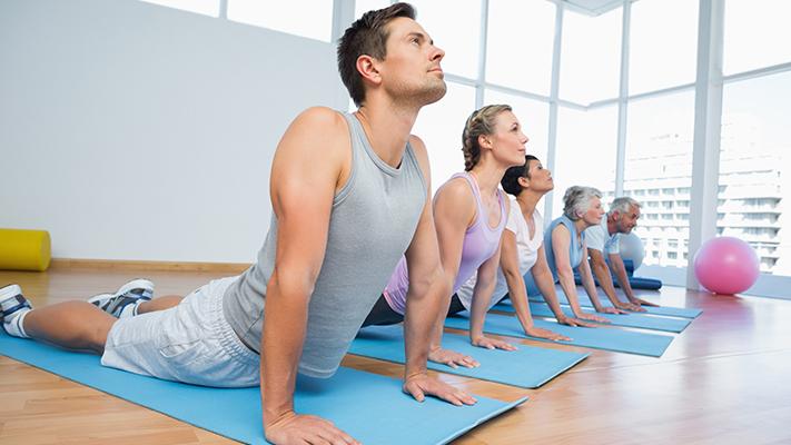 bhujangasana yoga poses for abs