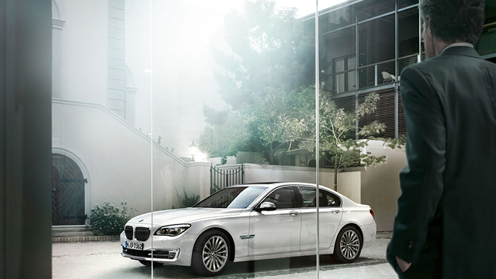bmw 7 series most expensive bmw cars