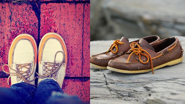 boat shoes best mens footwear
